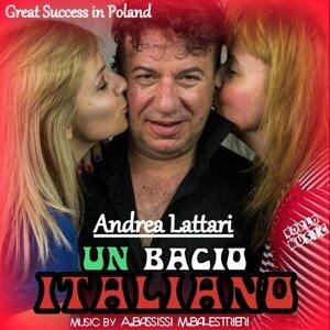 Andrea Lattari 歌手頭像