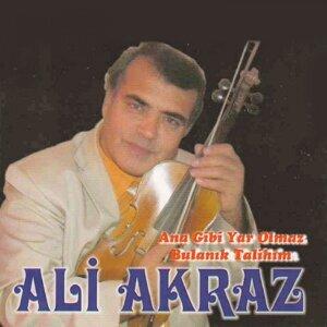 Ali Akraz 歌手頭像