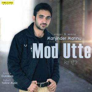 Manjinder Mannu 歌手頭像