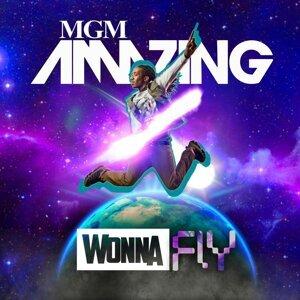AmazingMGM 歌手頭像