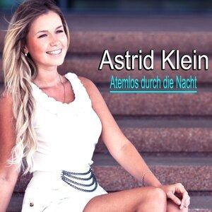 Astrid Klein 歌手頭像