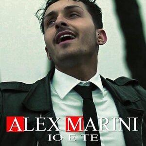 Alex Marini 歌手頭像