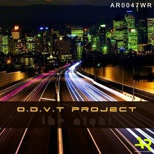 O.D.V.T Project 歌手頭像