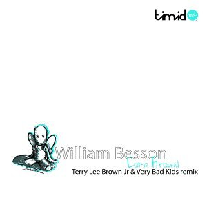 William Besson 歌手頭像
