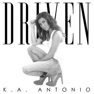 K.A. Antonio 歌手頭像