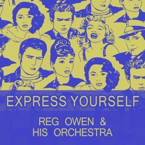 Reg Owen & His Orchestra 歌手頭像