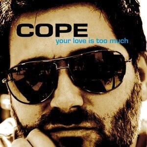 Cope アーティスト写真