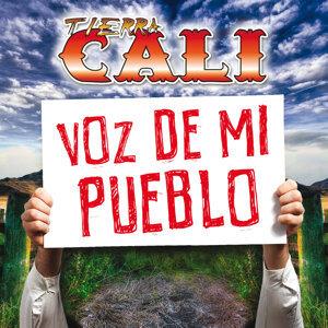 Tierra Cali 歌手頭像