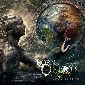 Born Of Osiris 歌手頭像
