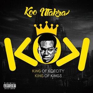 Koo Ntakra 歌手頭像