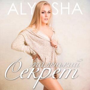 Alyosha 歌手頭像