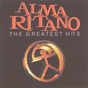 Alma Ritano 歌手頭像