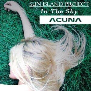 Sun Island Project アーティスト写真