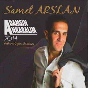 Samet Arslan 歌手頭像