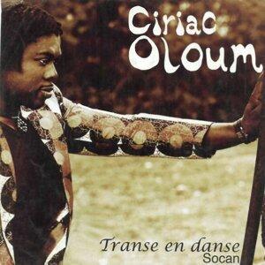Ciriac Oloum 歌手頭像