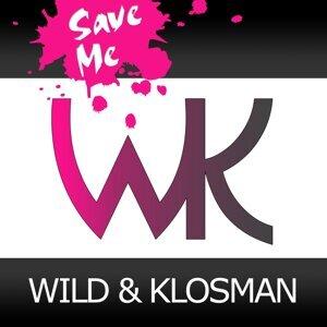 Wild, Klosman 歌手頭像