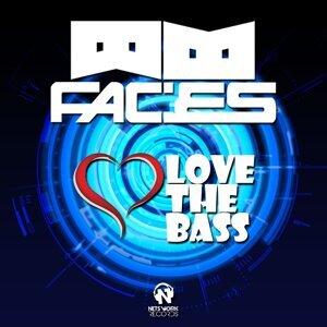 B-Faces 歌手頭像