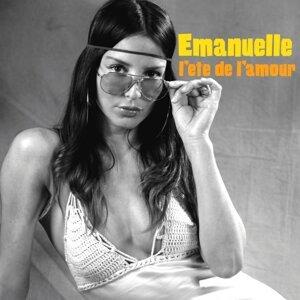 Emanuelle 歌手頭像