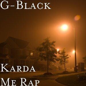 G-Black 歌手頭像