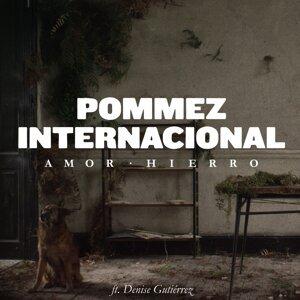 Pommez Internacional 歌手頭像