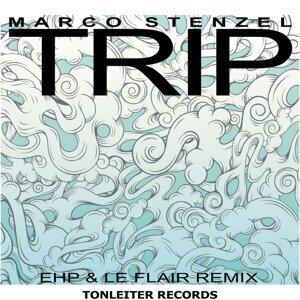 Marco Stenzel 歌手頭像