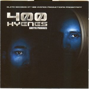 400 Hyenes 歌手頭像