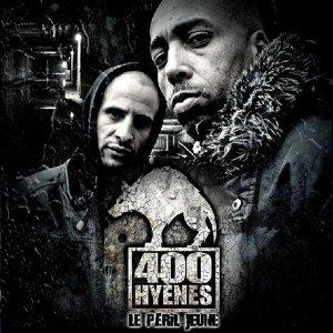 400 Hyenes