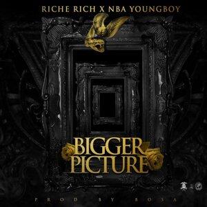 Richie Rich 歌手頭像