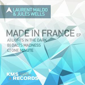 Laurent Maldo, Jules Wells 歌手頭像