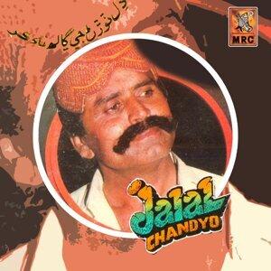Jalal Chandyo 歌手頭像