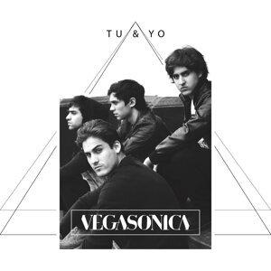 VegaSonica 歌手頭像