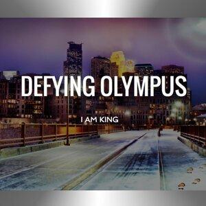 Defying Olympus 歌手頭像