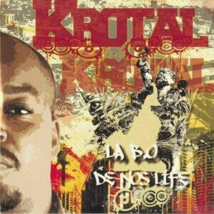 Krotal 歌手頭像