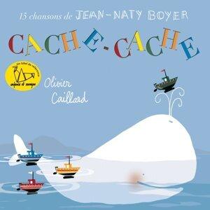 Jean Naty Boyer, Olivier Caillard 歌手頭像