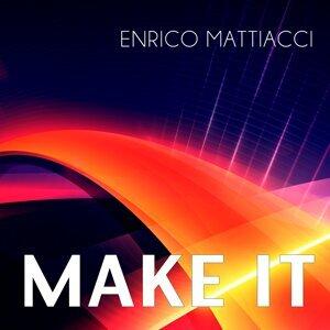 Enrico Mattiacci 歌手頭像