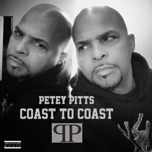 Petey Pitts 歌手頭像