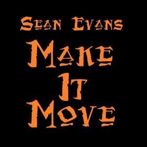 Sean Evans