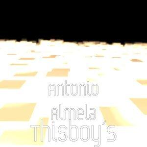 Antonio Almela 歌手頭像
