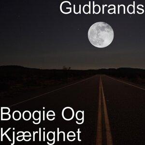 Gudbrands 歌手頭像