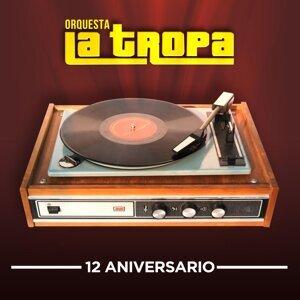 Orquesta La Tropa 歌手頭像