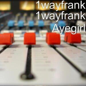 1wayfrank 歌手頭像
