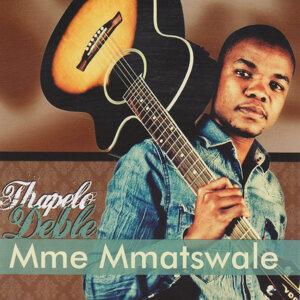 Thapelo Deble 歌手頭像