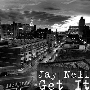 Jay Nell 歌手頭像