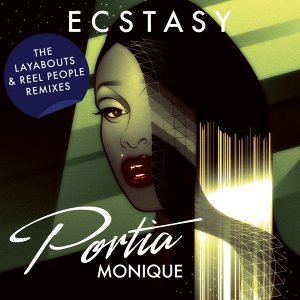 Portia Monique 歌手頭像