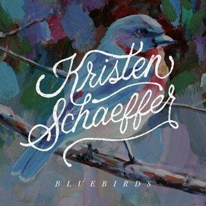 Kristen Schaeffer 歌手頭像