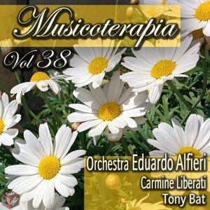 Orchestra Carmine Liberati, Tony Bat, Orchestra Eduardo Alfieri 歌手頭像