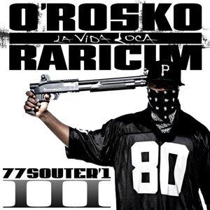 O'Rosko Raricim 歌手頭像