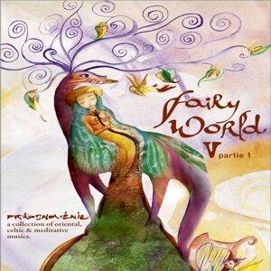 Fairy World 5 歌手頭像