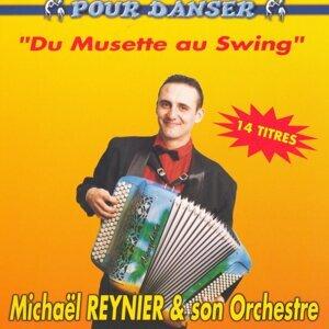 Micha dao l Reynier et son Orchestre 歌手頭像