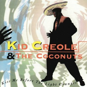 Kid Creole & The Coconuts アーティスト写真